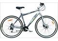 """Велосипед WELS алюминиевый многоскоростной в магазине """"Аист Спорт"""""""
