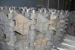 гусеница правая не Китай, не ремонт 77.34.001/002АСБ