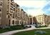 Основное здание апартаментов с центральным Ресепшен