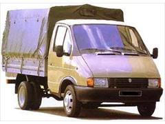 ЭУРУ-01 на ГАЗель с 1994 - 2002 г.