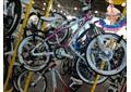 Велосипеды LORAK в магазине АИСТ СПОРТ ул.Чистопольская 31 корпус 3