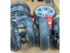 колесные блоки для прогулочных колясок