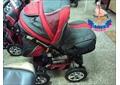Детская коляска Riko Grang
