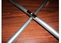 Крестовина рамы для коляски INFINITY SH 119.