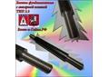 Болт фундаментный с анкерной плитой тип 2.3 М110х2240 ГОСТ 24379.1-80.