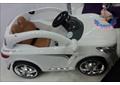 Электромобиль детский на аккумуляторе