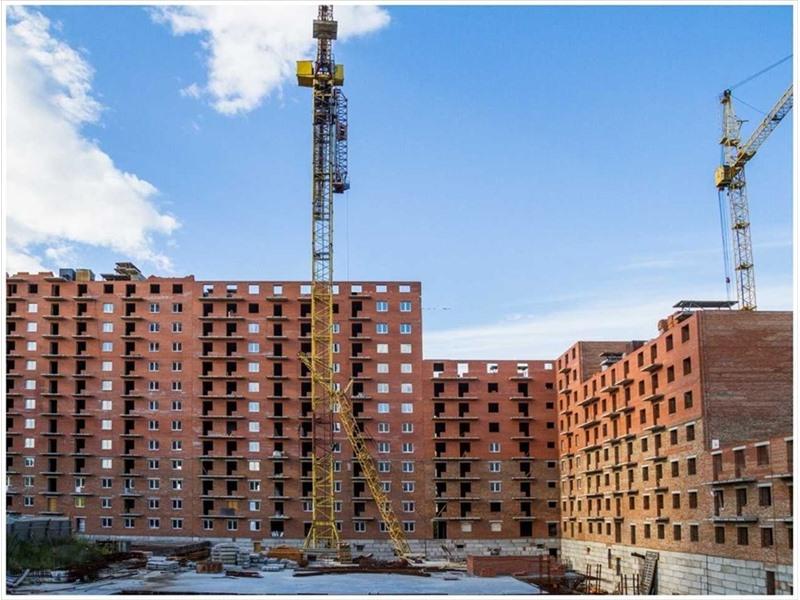 актуальная ботанический бульвар 20 красноярск на каком этапе строительства индекс Список компаний