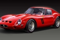 Топ-10 самых дорогих авто в мире