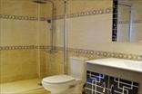 Во всех 2-комнатных апартаментах - 2 ванные комнаты