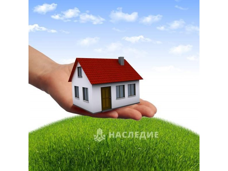 Продают дом без приватизации земли