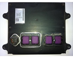 Блок управления 4988820, 4943133 (модуль ) ISBE 185-300, ISLe 310