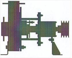 насос КМХ Д 65 -40-200
