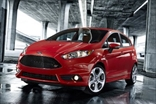 Ford Fiesta ST